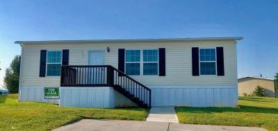 Mobile Home at 1203 Appaloosa Way Lot App1203 Sevierville, TN 37876