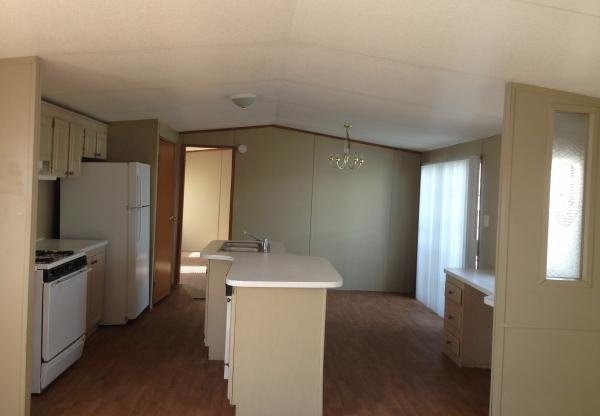 Photo 1 of 2 of home located at 12400 Rojas Drive #42 El Paso, TX 79928