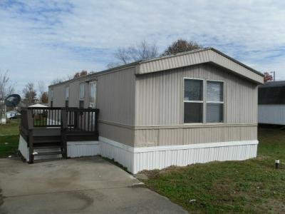 Mobile Home at 1509 Pamela Dr Lot Pa1509 La Vergne, TN 37086