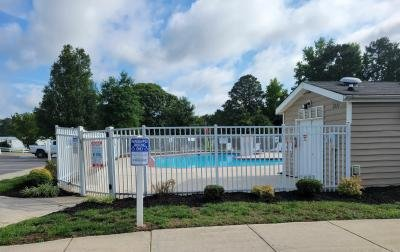 Mobile Home at 6272 Stag Trail Lot 19 Wendell, NC 27591