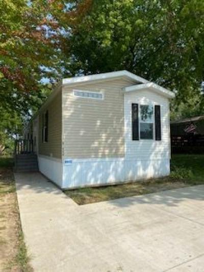 Mobile Home at 3212 W 52nd Street Lot 224 Davenport, IA 52806