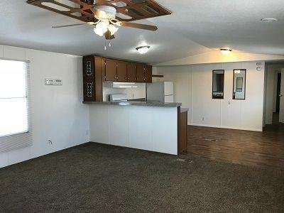 Mobile Home at 1751 W Hadley Avenue #107 Las Cruces, NM 88005