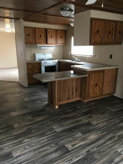 Mobile Home at 5301 E. Mckinney Street, #549 Denton, TX 76208