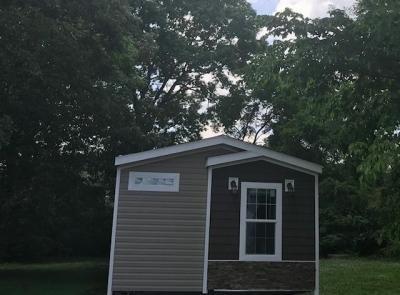 Mobile Home at 174 Edsel Lot 1174 Rossville, GA 30741