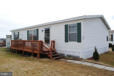 Mobile Home at 341 Waco Dr Grantville, PA 17028