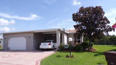 Mobile Home at 1649 Crane Creek Rd. Lot #714 Lakeland, FL 33801