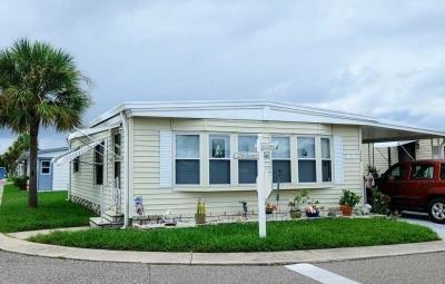 Mobile Home at 1071 Donegan Rd. #1116 Largo, FL 33771
