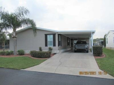 Mobile Home at 3949 Privet Court Zephyrhills, FL 33541