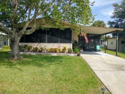 Mobile Home at 326 Prince Edward Court Port Orange, FL 32129