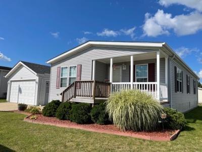 Mobile Home at 25732 Firestone Dr Monee, IL 60449