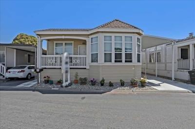 Mobile Home at 1085 Tasman Dr. #429 Sunnyvale, CA 94089