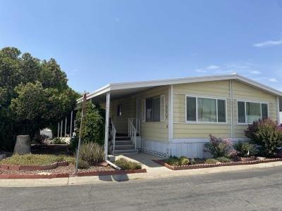 Mobile Home at 5001 W Flordia Hemet, CA 92545