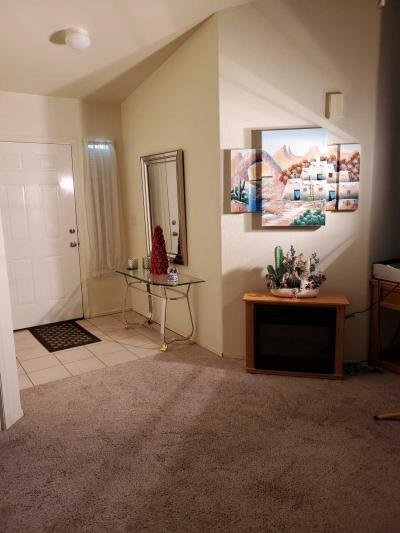 Mobile Home at 7373 Us Hwy 60 East, #49 Gold Canyon, AZ 85118