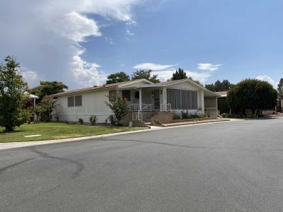 Mobile Home at 1300 W Menlo Ave Hemet, CA 92543