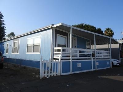 Mobile Home at 10707 Jamacha Blvd Spc 34 Spring Valley, CA 91978