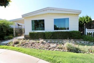 Mobile Home at 16935 Lake Pleasant Ln #235 Yorba Linda, CA 92886