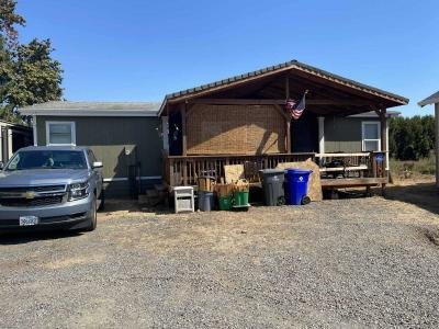 Mobile Home at 10200 SE Orient Dr Boring, OR 97009