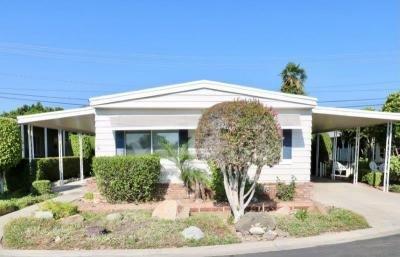 Mobile Home at 3779 Lake Wood Dr. #126 Yorba Linda, CA 92886