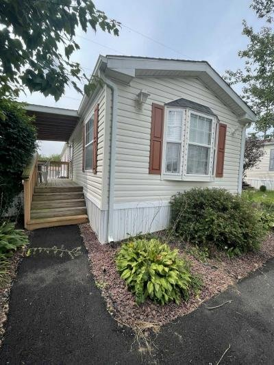 Mobile Home at 3415 Butler Ct Macungie, PA 18062