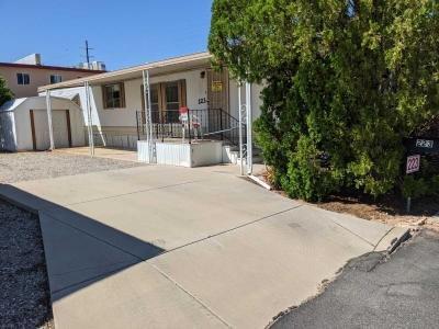 Mobile Home at 775 W Roger Rd #223 Tucson, AZ 85705