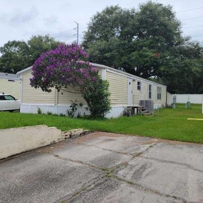 Mobile Home at 9642 Barside Pl Tampa, FL 33635