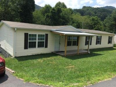 Mobile Home at 52 Weasel Way Clyde, NC 28721