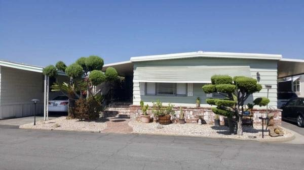 1969 Golden West  Mobile Home For Sale