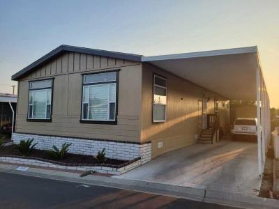 Mobile Home at 11250 Ramona Ave Spc 315 Montclair, CA 91763