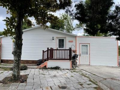 Mobile Home at 9527 Red Ron Dr. Tampa, FL 33635