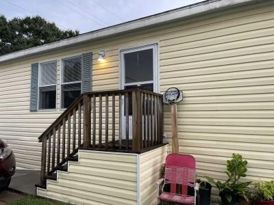 Mobile Home at 123 Magnolia Ln Tampa, FL 33610