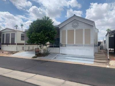 Mobile Home at 702 S. Meridian Rd. # 0656 Apache Junction, AZ 85120