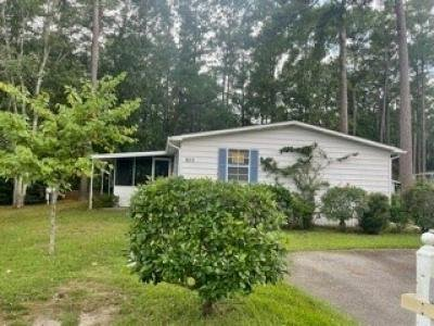 Mobile Home at 853 Raleigh Trail Garden City, SC 29576