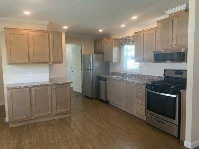 Mobile Home at 150 Pin Oak Drive Coopersville, MI 49404