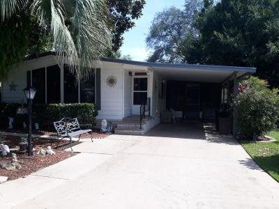 Mobile Home at 5519 SW 59th St. Ocala, FL 34474