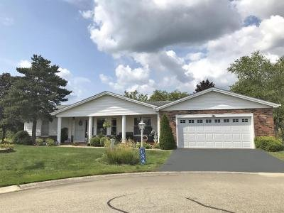 Mobile Home at 10 Derby Court Grayslake, IL 60030
