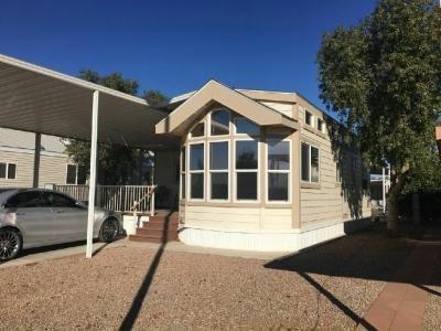 Mobile Home at 1511 East Florence Blvd #737 Casa Grande, AZ 85122