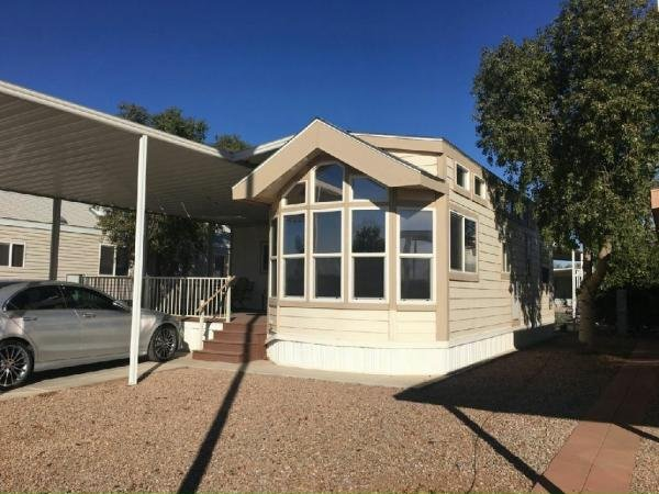 2011 Chariot Mobile Home For Sale