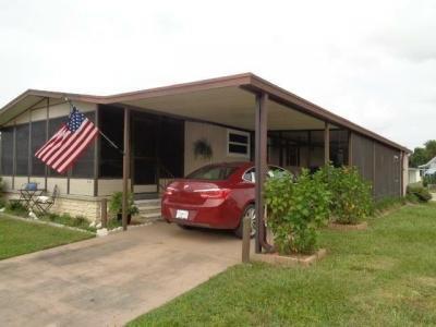 Mobile Home at 1008 Oak Leaf Ln. Wildwood, FL 34785