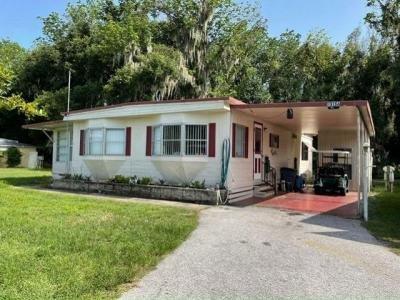 Mobile Home at 13136 Grape Avenue Grand Island, FL 32735