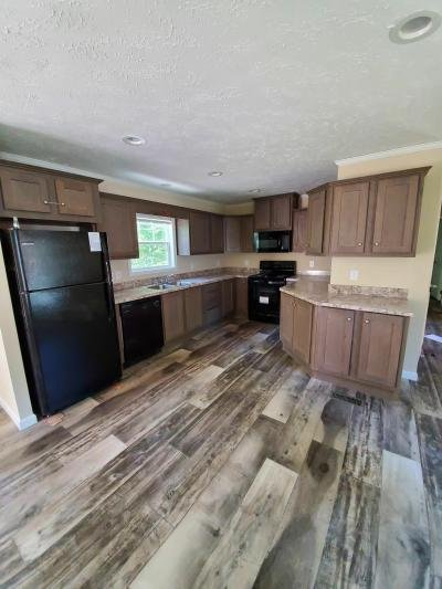 Mobile Home at 246 Field Pine Drive Brown Summit, NC 27214
