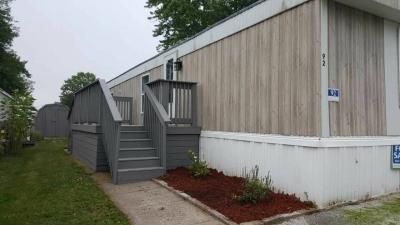 Mobile Home at 5112 N Fairmount Street #92 Davenport, IA 52806