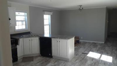 Mobile Home at 6088 University Avenue Lot Ua6088 Saginaw, MI 48604