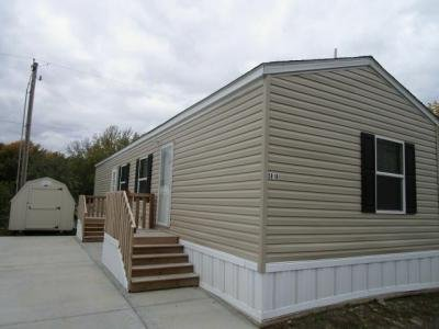 Mobile Home at 5816 N. Bellview Ave Lot Be5816 Kansas City, MO 64118
