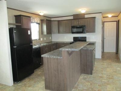 Mobile Home at 39062 Elk Run Lot 267 New Boston, MI 48164