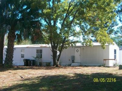 Mobile Home at 7117 SW Archer Rd Lot #2002 Gainesville, FL 32608