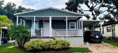 Mobile Home at 100 Hampton Rd #73 Clearwater, FL 33759