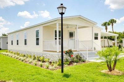 Mobile Home at 245 Wildwood Dr. #269 Saint Augustine, FL 32086
