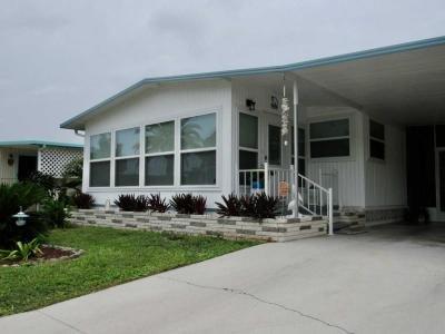 Mobile Home at 434 Cobia Venice, FL 34285