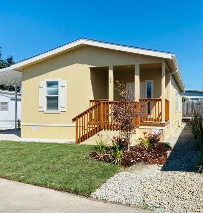 Mobile Home at 2101 S. 324th St #95 Federal Way, WA 98003