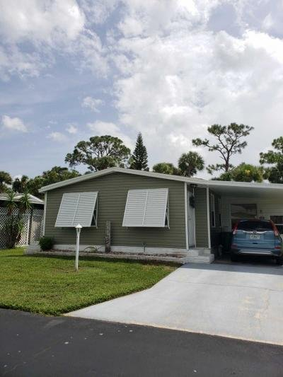 Mobile Home at 471 Wingate Court Melbourne, FL 32934